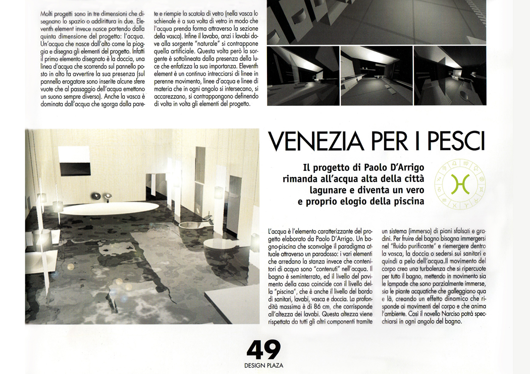 Designplazabagniitaliani
